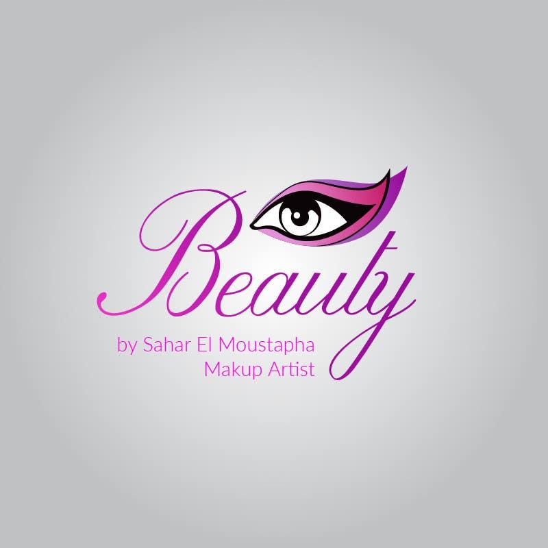 Proposition n°17 du concours Sahar El Moustapha Makeup Artist