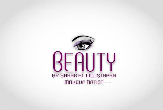 Proposition n°16 du concours Sahar El Moustapha Makeup Artist