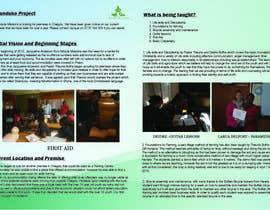 nº 7 pour Miracle mission easy quick design par shuvodas2