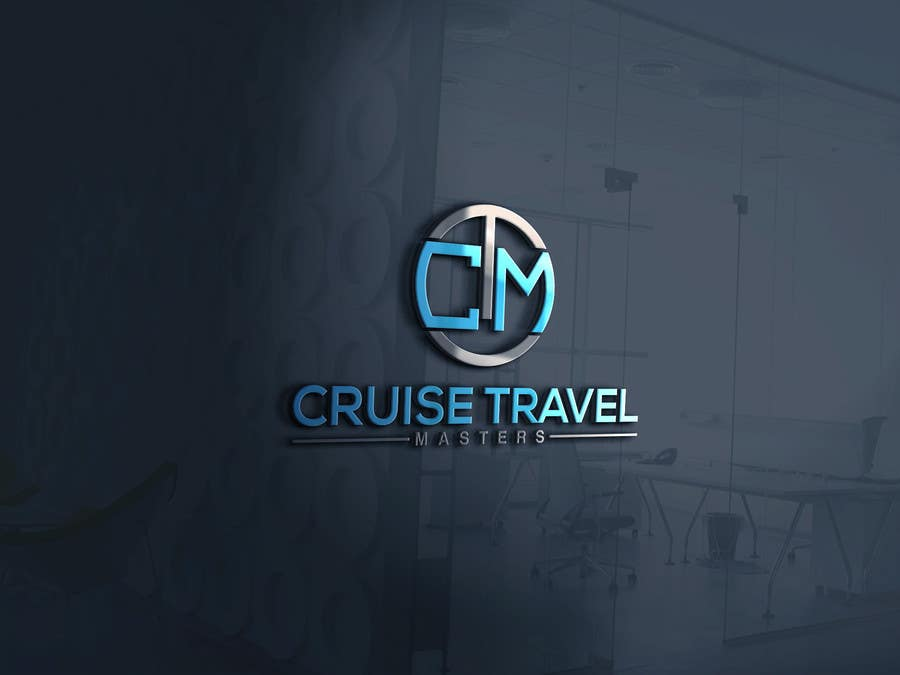 Proposition n°27 du concours Cruise Travel Masters - Idenity
