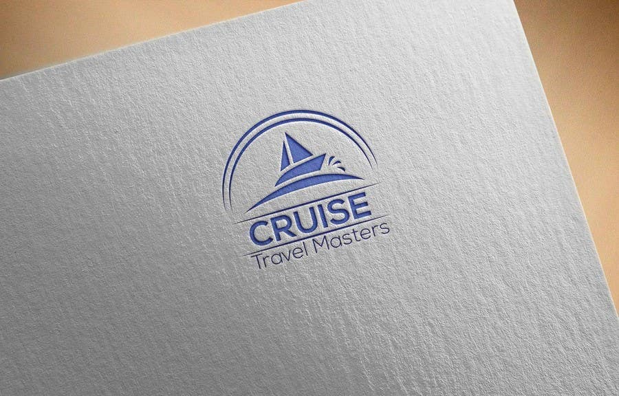 Proposition n°45 du concours Cruise Travel Masters - Idenity
