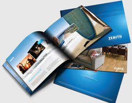 #1 for Design a Brochure by fxrabiul