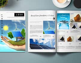 #16 for Design a Brochure by patricashokrayen