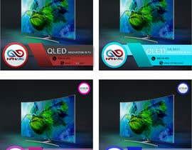 Nro 9 kilpailuun I need some Graphic Design käyttäjältä Liomartinez