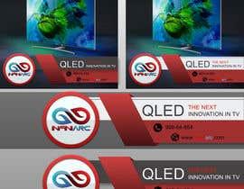 Nro 24 kilpailuun I need some Graphic Design käyttäjältä Liomartinez