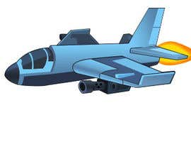#5 for For a 2D game about planes by justice92