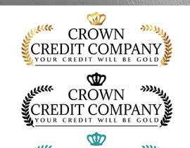 #25 for Design a Logo Credit Repair by Col0gne