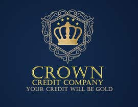 #31 for Design a Logo Credit Repair by marwanhitman15