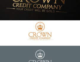 #19 for Design a Logo Credit Repair by Naumovski