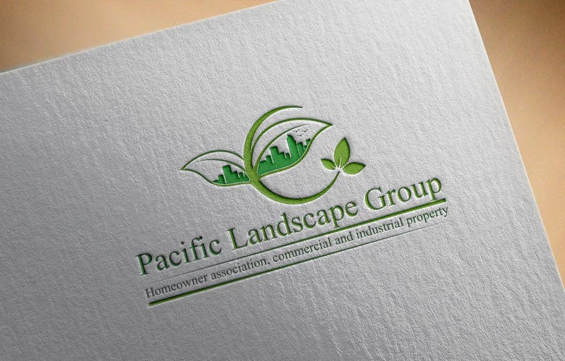 Proposition n°117 du concours Design a Logo for a landscape maintenance company that will brand us