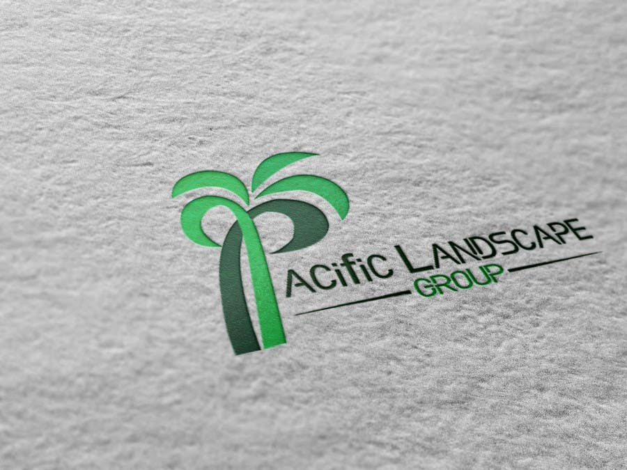 Proposition n°223 du concours Design a Logo for a landscape maintenance company that will brand us