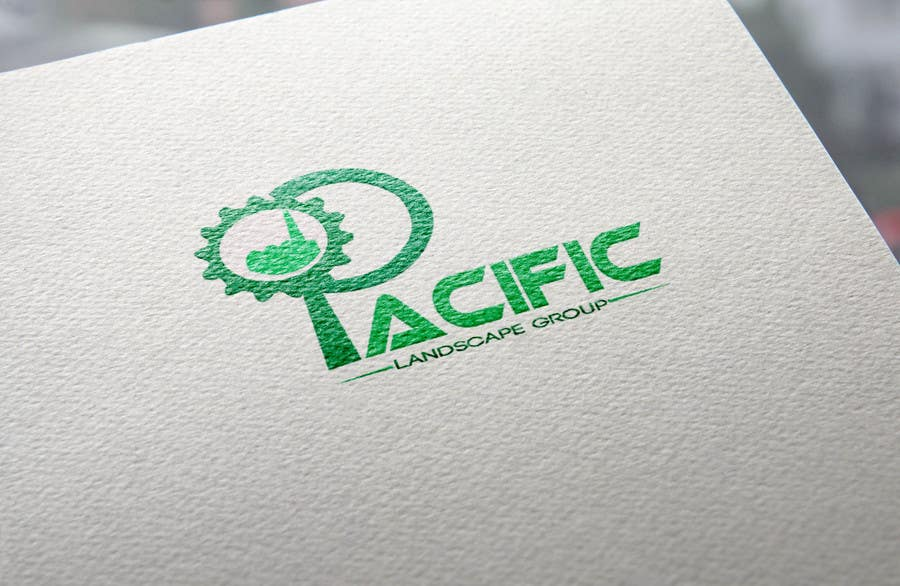 Proposition n°226 du concours Design a Logo for a landscape maintenance company that will brand us