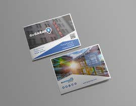 Nro 12 kilpailuun Diseñar un folleto (díptico) käyttäjältä nandozambrano
