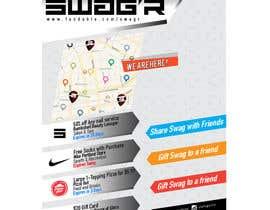 nº 2 pour Design a Flyer par IfwatNajmi