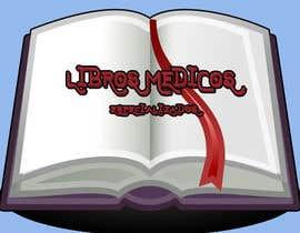 nº 1 pour Diseñar un logotipo para empresa de libros. par Carlosarath