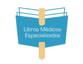 nº 7 pour Diseñar un logotipo para empresa de libros. par KitchieMartinez
