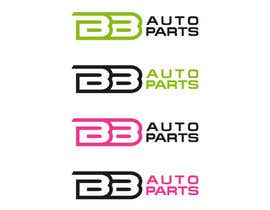 #52 for Design a Logo for our Auto Parts company by CreativeStudioBH