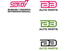 #54 for Design a Logo for our Auto Parts company by CreativeStudioBH