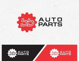 nº 248 pour Design a Logo for our Auto Parts company par ultralogodesign