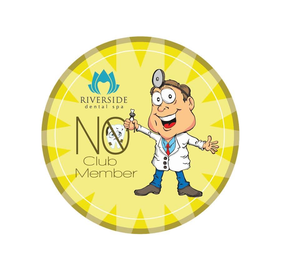 Proposition n°21 du concours Design a childrens sticker
