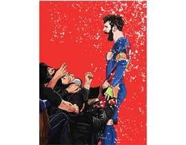 Nro 41 kilpailuun Sports Illustration Required käyttäjältä erwantonggalek