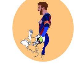 Nro 8 kilpailuun Sports Illustration Required käyttäjältä Manuela13