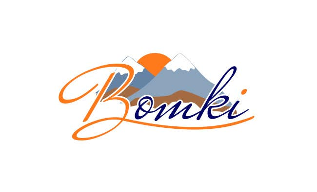 "Contest Entry #127 for ""Bomki"" is Looking for an Awesome Logo.."