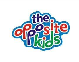 innovys tarafından Logo Design for The Opposite Kids için no 165