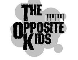 #41 para Logo Design for The Opposite Kids por agungnet