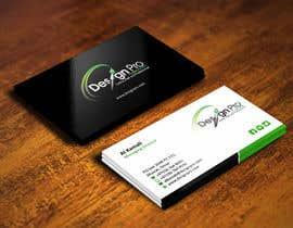 ezesol tarafından Design some Business Cards for Design Pro için no 5