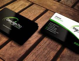 ezesol tarafından Design some Business Cards for Design Pro için no 11