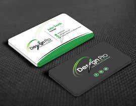 mamun313 tarafından Design some Business Cards for Design Pro için no 15