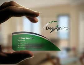 mamun313 tarafından Design some Business Cards for Design Pro için no 18