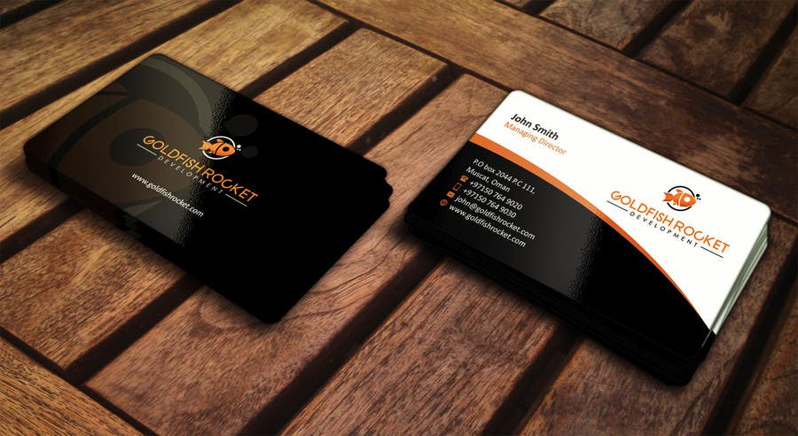Entry #66 by ezesol for Design some Business Cards for
