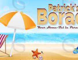 puya4puya tarafından Design a Banner for Patrick's Home Boracay için no 39