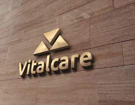 #338 for Design a Logo for Vitalcare by alamin1973