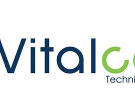 #459 for Design a Logo for Vitalcare by wilfridosuero