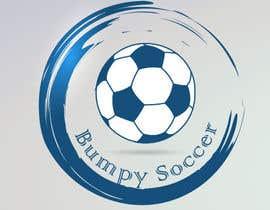 #29 para Diseñar un logotipo for Bumpy Soccer Mexico de JeilyJei