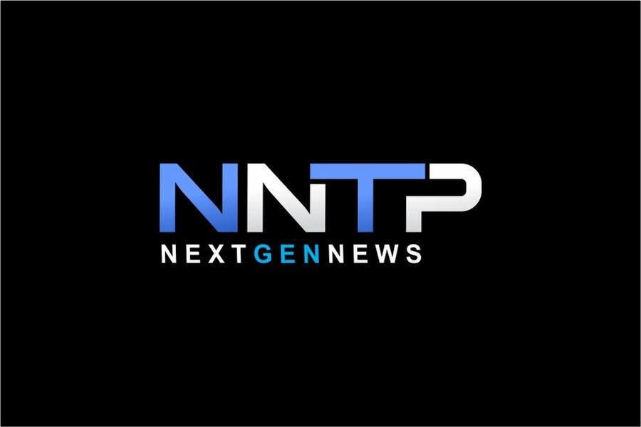 "Intrarea #122 pentru concursul ""Logo Design for NextGenNews"""