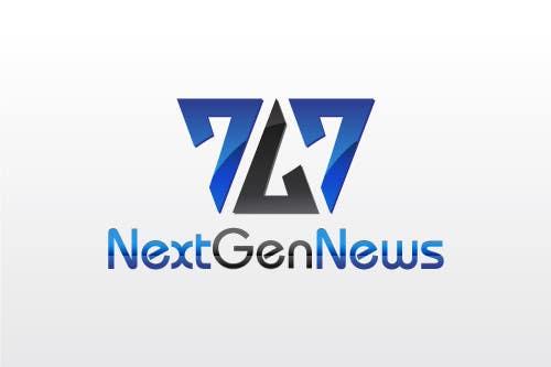 Konkurrenceindlæg #                                        101                                      for                                         Logo Design for NextGenNews