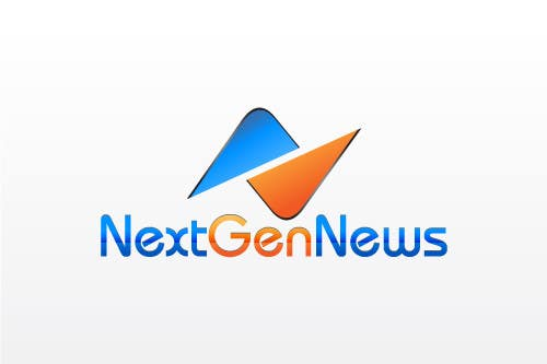 "Intrarea #99 pentru concursul ""Logo Design for NextGenNews"""