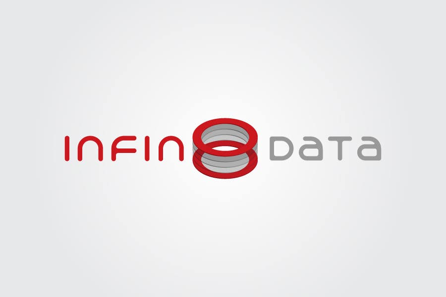 Penyertaan Peraduan #286 untuk Logo Design for Infin8data