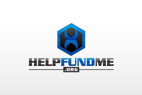 Inscrição nº 93 do Concurso para Logo Design for helpfundme.org
