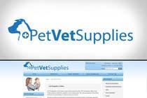 Graphic Design Inscrição do Concurso Nº66 para Logo Design for Pet Vet Supplies