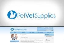 Graphic Design Inscrição do Concurso Nº11 para Logo Design for Pet Vet Supplies