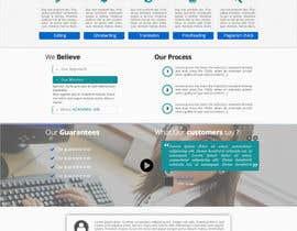 #40 untuk Design a PSD for my website oleh lauranl