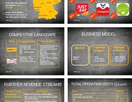 nº 47 pour Design a Powerpoint template par marja1895