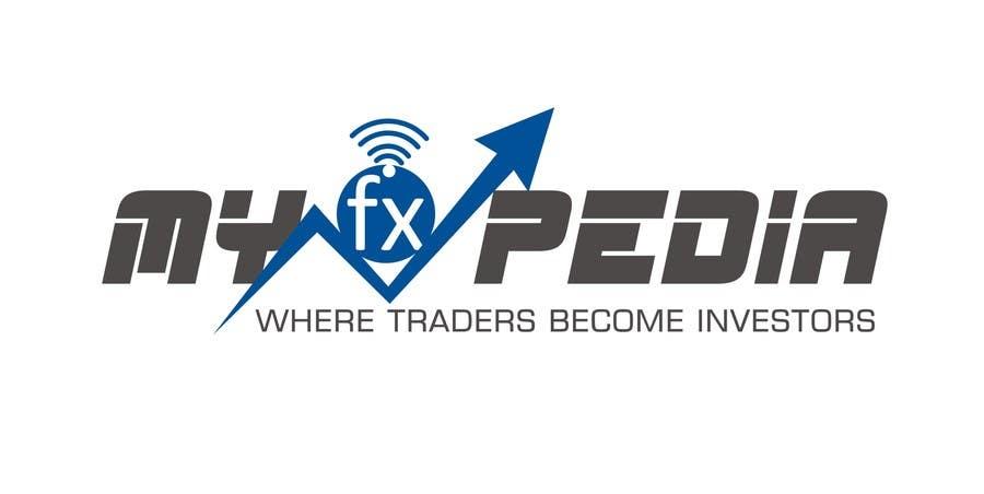 Bài tham dự cuộc thi #574 cho Logo Design for myfxpedia