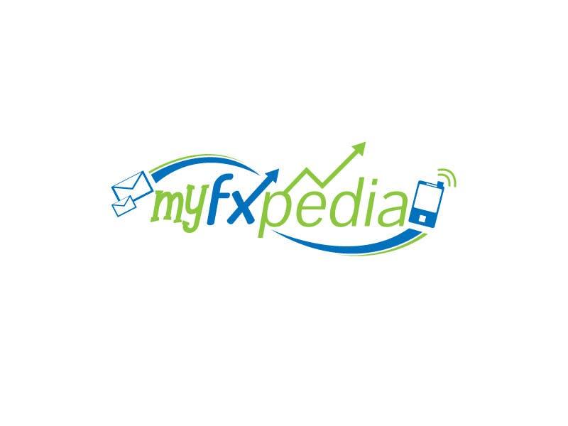 Bài tham dự cuộc thi #579 cho Logo Design for myfxpedia
