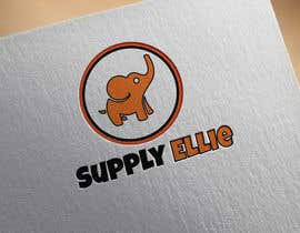 #32 for Logo for Supply Ellie by LionConcepts